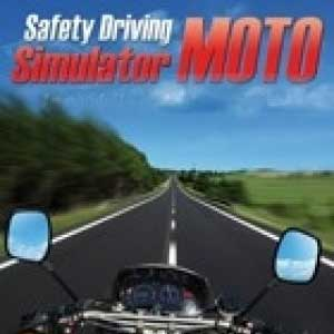 Safety Driving Simulator Motorbike