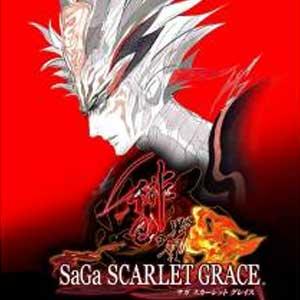 Acheter SaGa Scarlet Grace PS4 Comparateur Prix