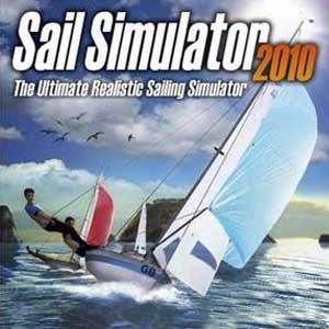 Acheter Sail Simulator 2010 Clé Cd Comparateur Prix