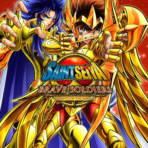 Telecharger Saint Seiya Brave Soldiers PS3 code Comparateur Prix