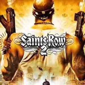 Acheter Saints Row 2 Xbox 360 Code Comparateur Prix