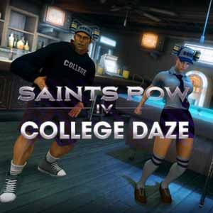 Saints Row 4 College Daze Pack