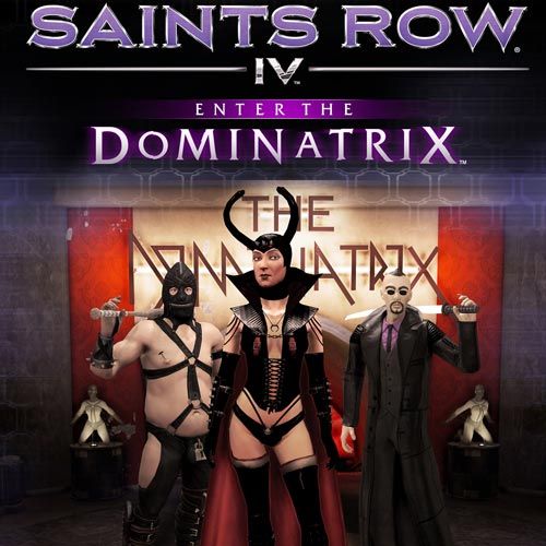 Acheter Saints Row 4 Enter the Dominatrix DLC clé CD Comparateur Prix