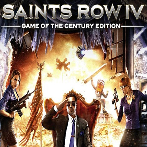 Acheter Saints Row 4 Game of the Century Upgrade Pack Clé Cd Comparateur Prix