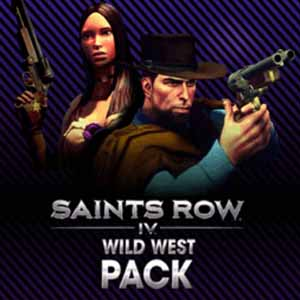 Acheter Saints Row 4 Wild West Pack Clé Cd Comparateur Prix
