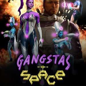 Acheter Saints Row The Third Gangstas in Space Clé CD Comparateur Prix