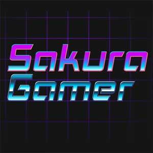 Sakura Gamer