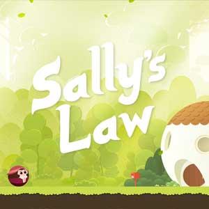 Acheter Sallys Law Clé Cd Comparateur Prix