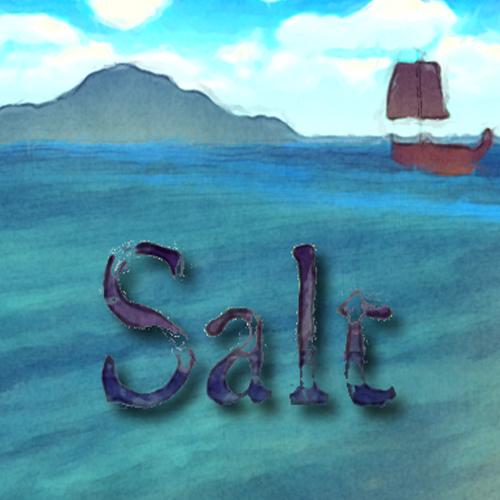 Acheter Salt Clé Cd Comparateur Prix