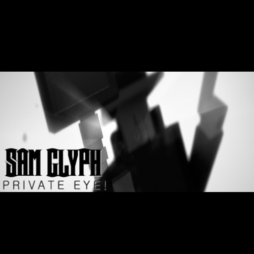 Sam Glyph Private Eye