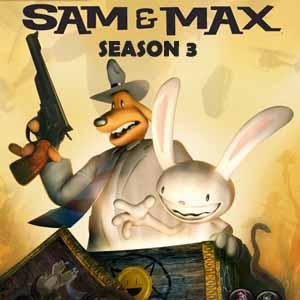 Sam & Max Season 3