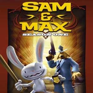 Acheter Sam & Max Season One Clé Cd Comparateur Prix