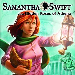 Acheter Samantha Swift The Hidden Rose of Athena Clé Cd Comparateur Prix