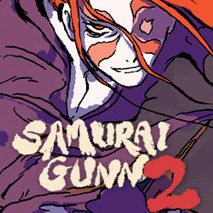 Samurai Gunn 2