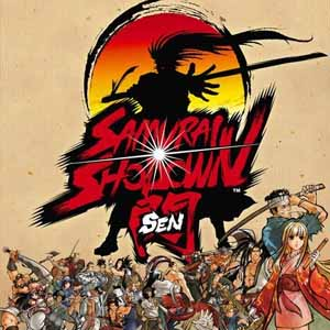 Acheter Samurai Shodown Sen Xbox 360 Code Comparateur Prix