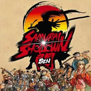 Acheter Samurai Spirits Zen Xbox 360 Code Comparateur Prix