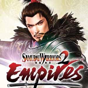 Acheter Samurai Warriors 2 Empires Xbox 360 Code Comparateur Prix