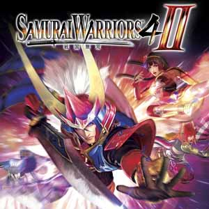 Telecharger Samurai Warriors 4-2 PS4 code Comparateur Prix