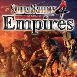 Telecharger Samurai Warriors 4 Empires PS4 code Comparateur Prix