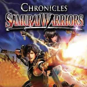 Acheter Samurai Warriors Chronicles Nintendo 3DS Download Code Comparateur Prix