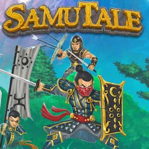 SamuTale