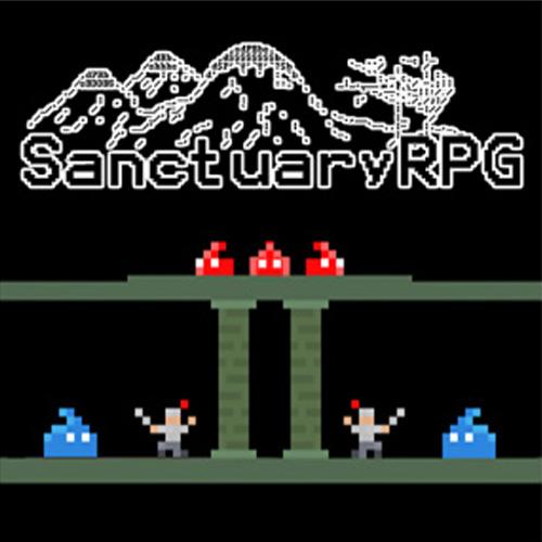 Acheter SanctuaryRPG Clé Cd Comparateur Prix