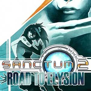 Sanctum 2 Road to Elysion