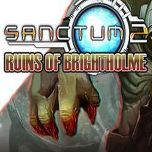 Acheter Sanctum 2 Ruins of Brightholme Clé CD Comparateur Prix