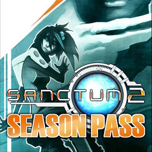 Acheter Sanctum 2 Season Pass Cle Cd Comparateur Prix