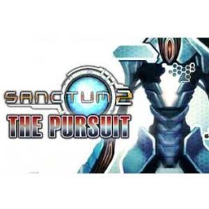 Sanctum 2 The Pursuit
