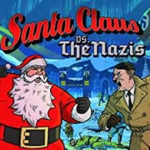 Santa Claus vs The Nazis
