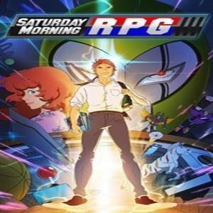 Acheter Saturday Morning RPG Xbox One Comparateur Prix