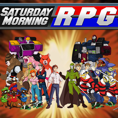 Acheter Saturday Morning RPG Cle Cd Comparateur Prix