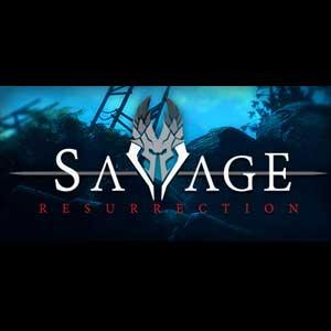 Savage Resurrection