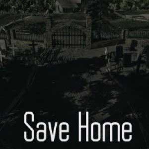 Acheter Save Home Clé Cd Comparateur Prix