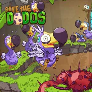 Acheter Save the Dodos Clé Cd Comparateur Prix