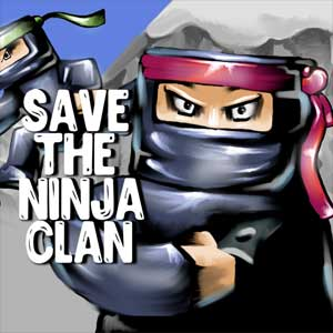 Acheter Save The Ninja Clan Clé CD Comparateur Prix