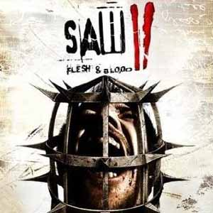 Acheter Saw 2 Flesh and Blood Xbox 360 Code Comparateur Prix