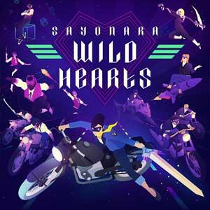 Acheter Sayonara Wild Hearts Clé CD Comparateur Prix