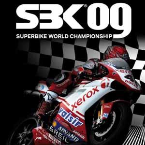 Acheter SBK 09 Clé Cd Comparateur Prix