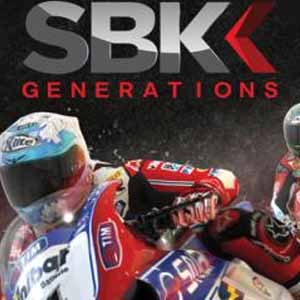 Telecharger SBK Generations Ps3 code Comparateur Prix