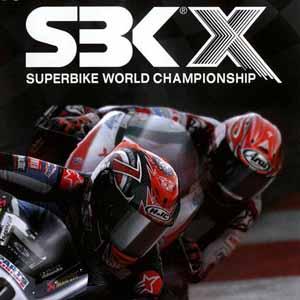 Acheter SBK X Xbox 360 Code Comparateur Prix