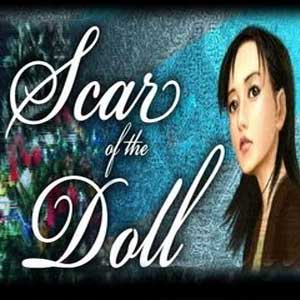 Acheter Scar of the Doll Clé Cd Comparateur Prix