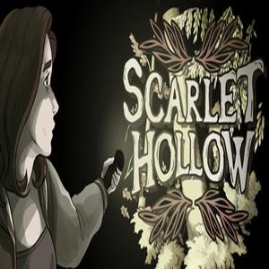 Acheter Scarlet Hollow Clé CD Comparateur Prix