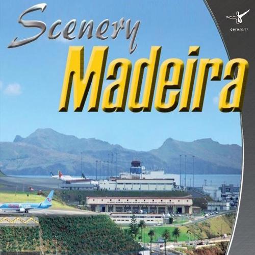 Scenery Madeira Flight Simulator X Addon