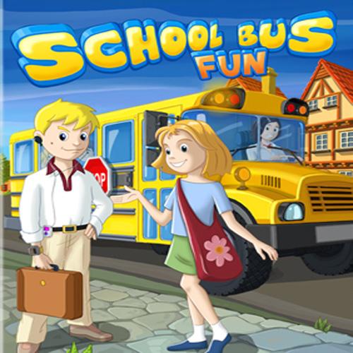 Acheter School Bus Fun Clé Cd Comparateur Prix
