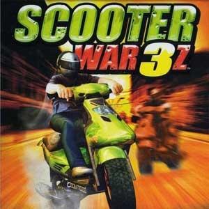 Acheter Scooter War3z Clé Cd Comparateur Prix