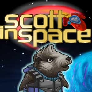 Acheter Scott in Space Clé Cd Comparateur Prix