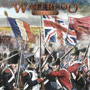Scourge of War Waterloo