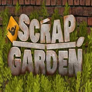 Acheter Scrap Garden Clé Cd Comparateur Prix